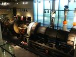 070728蒸気タービン発電機