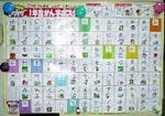 040824一年生の漢字