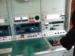 070127日本丸・無線室