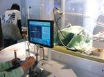 070203腹腔鏡体験