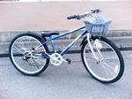 070330自転車
