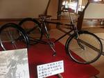 070806昭和天皇の自転車
