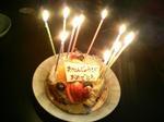 09021011歳誕生日