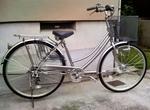 100920自転車ライト
