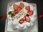 110210誕生日ケーキ