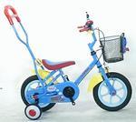 トーマス自転車