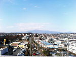 070113湘南とうきゅうからの大山